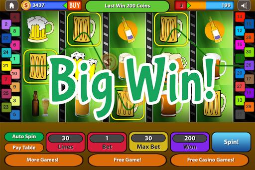Happy Hour Jackpot Slots -Free