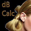 dB Calc icon