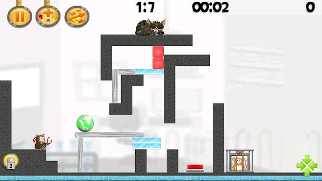 Hamster: Attack! APK screenshot thumbnail 8