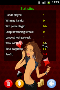 Video Poker Classic [No Ads] - screenshot thumbnail