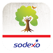 Sodexo Reward Tree