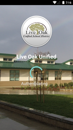 Live Oak Unified