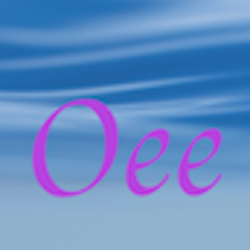 OEE Calculator LOGO-APP點子