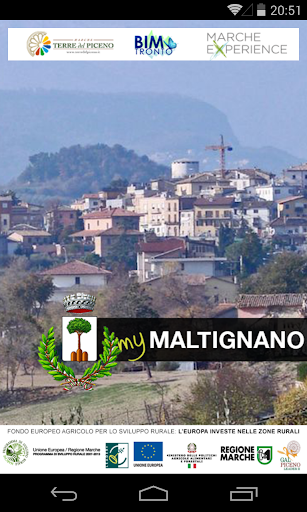 玩旅遊App|MyMaltignano免費|APP試玩