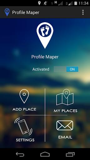 Profile Maper