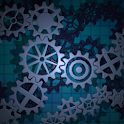 Gears 3D Live Wallpaper icon