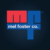 Mel Foster Mobile App