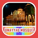 UMAYYAD MOSQUE TRAVEL GUIDE icon