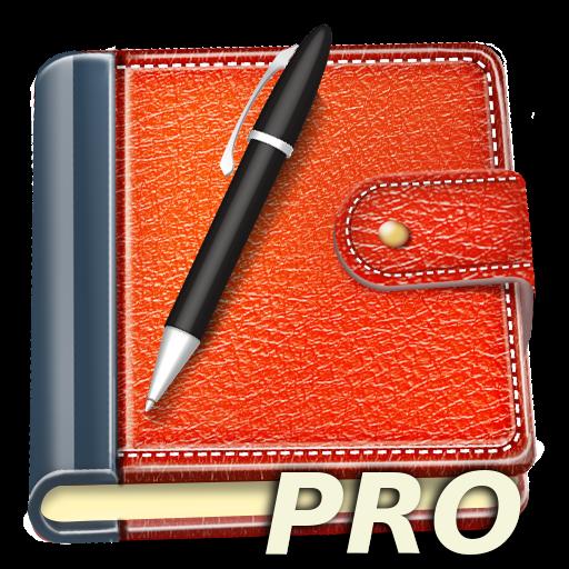 Diary Pro LOGO-APP點子