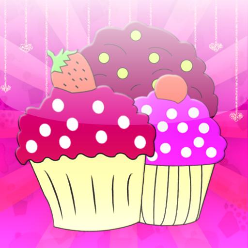 解谜のBakery Crazy Cake LOGO-記事Game