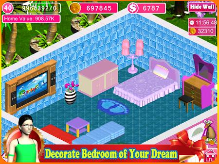 Home Design: Dream House 1.5 screenshot 639451