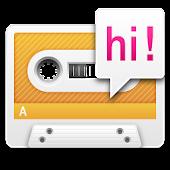 Mobilbox Ansagen App