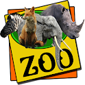 Safari Zoo Visit icon