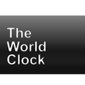 The World Clock icon