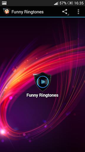 Funny Ringtones