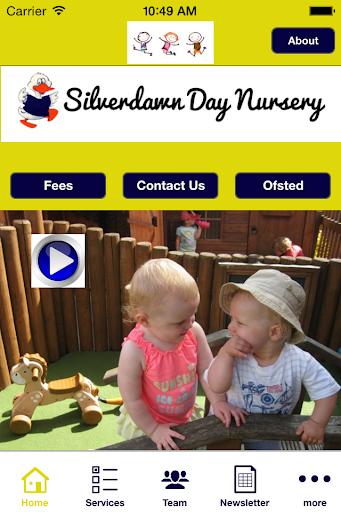 Silverdawn Day Nursery