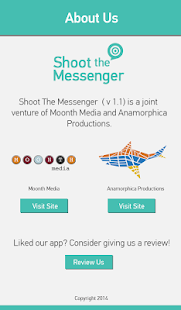 Shoot The Messenger (Free)- screenshot thumbnail