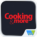 Cooking & More icon