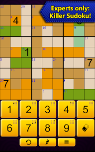 Sudoku MOD (Unlocked) 9