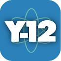 Y-12 FCU Mobile Banking logo