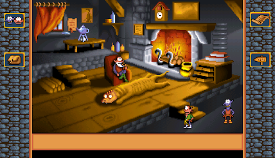 Gobliiins Trilogy Screenshot 14