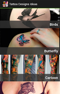 玩免費娛樂APP 下載紋身設計理念 app不用錢 硬是要APP