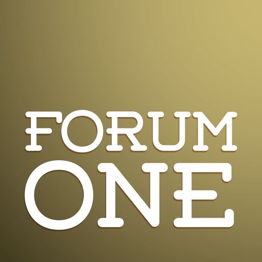 Forum One Leadership Forum LOGO-APP點子