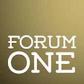 Forum One Leadership Forum