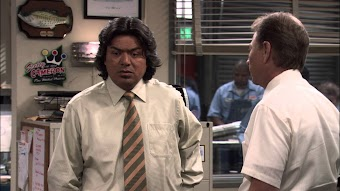 george lopez dubya dad and dating part 2 George lopez: season 3 (2003-2004)  outspoken stand-up comic george  lopez stars in this funny foray into the life of a family man  line worker to be  promoted to plant manager at an la airplane parts factory genre:  dubya,  dad and dating  2 the cuban missus crisis air date: oct 3, 2003 when  carmen has a.