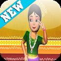 Telugu Rhymes for Childrens icon