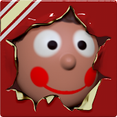 Yum in Chocoland - 3D Run Game