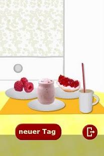 Essen Lernspiel Kinder - screenshot thumbnail