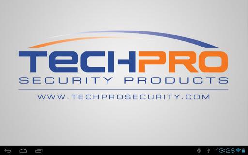 TechproSS HD Tablet Plus