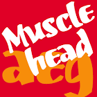 Musclehead FlipFont icon