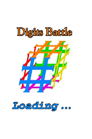 Digits Battle