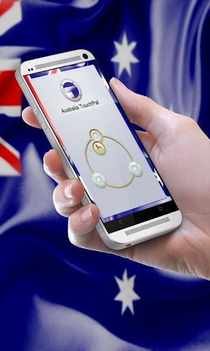 澳大利亞 TouchPal Theme