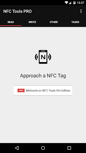 PC u7528 NFC Tools - Pro Edition 2