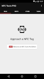 NFC Tools – Pro Edition 2