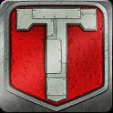 Wild Tanks Online icon