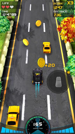 descargar apk death racing android