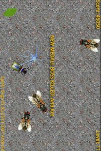 Splat Bugs III - FREE- screenshot thumbnail