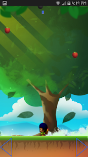 Catching Apples - screenshot thumbnail