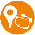 iPet - GPS tracker icon