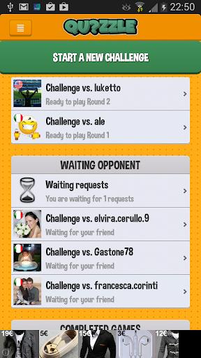 玩益智App|Qu?zzle (Challenges)免費|APP試玩