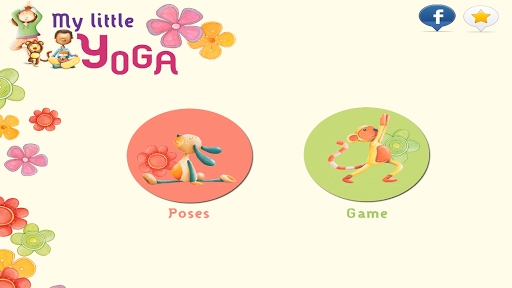 My little yoga