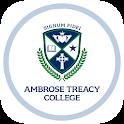Ambrose Treacy College icon
