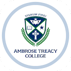 Ambrose Treacy College icon