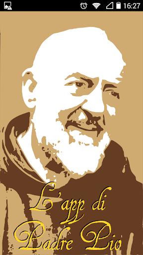 App di Padre Pio