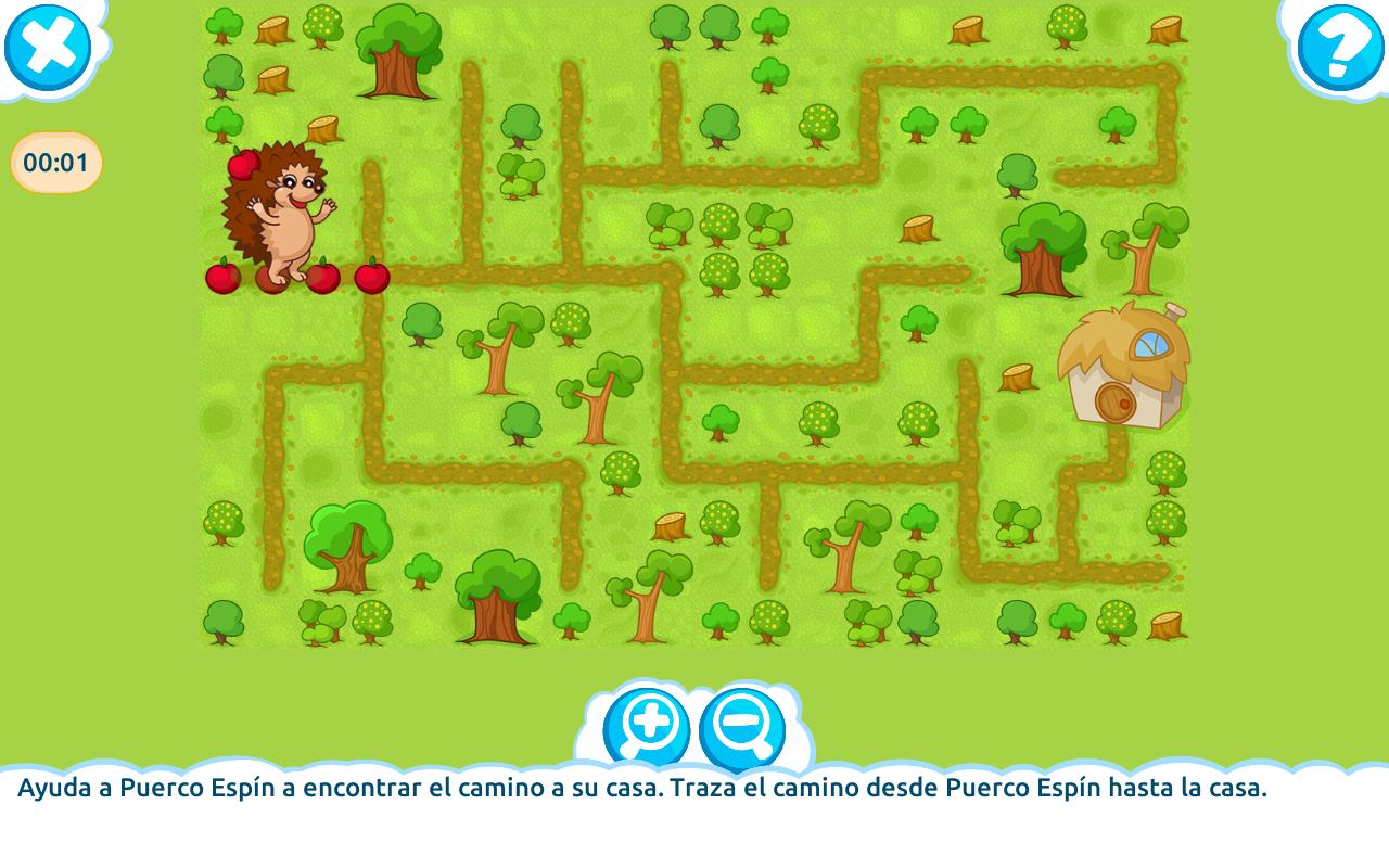 Best Descargar Juegos Educativos Para Ninos De 3 A 5 Anos Gratis