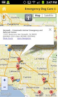 Orange County Dog First Aid - screenshot thumbnail